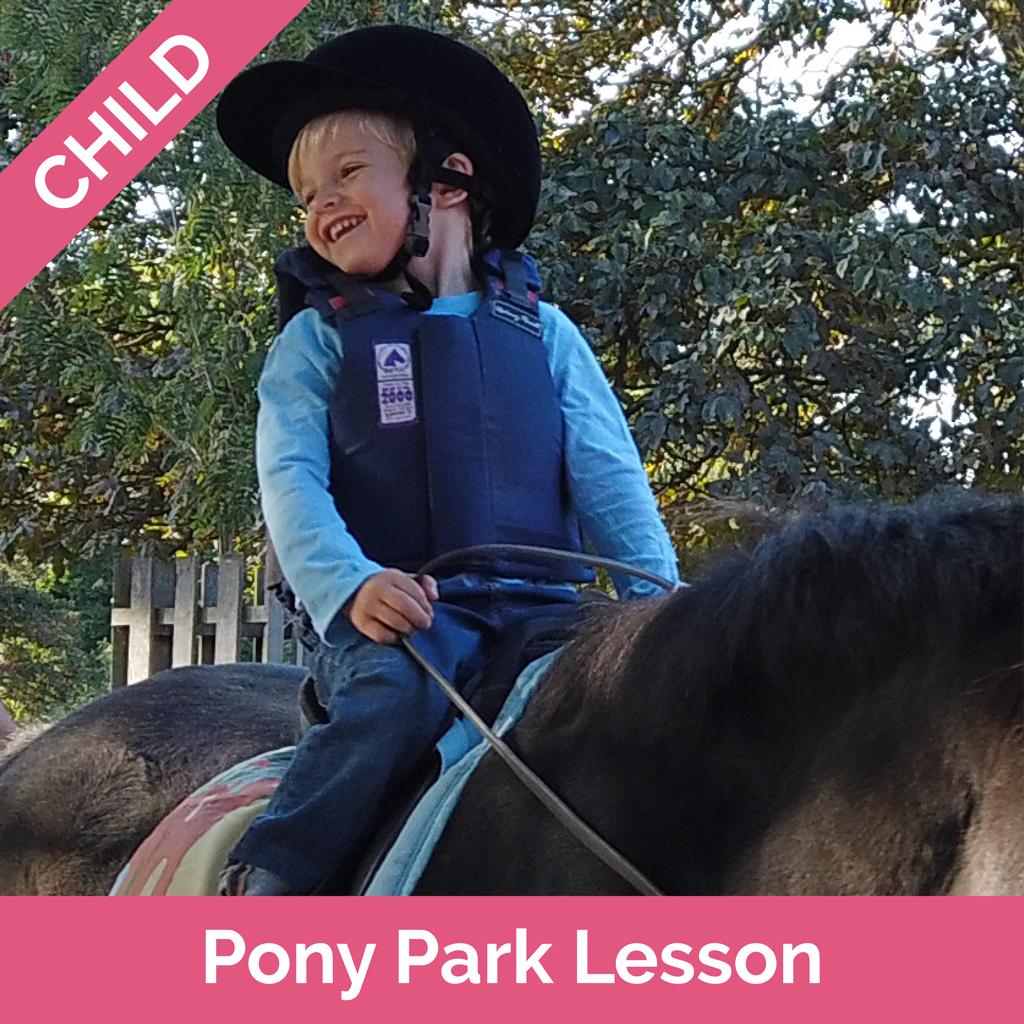 Stag-Lodge-Website-Buy-Pics-Child-Pony-Park-Lesson